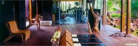 Spa & Gym at Singita Lebombo Lodge