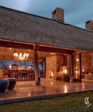 Singita Ebony Lodge Family Suite