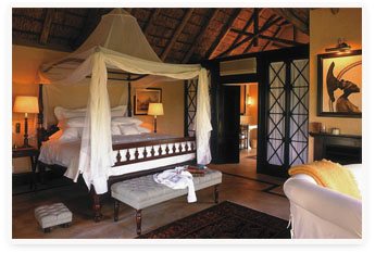 Royal Malewane Luxury Suite Rates