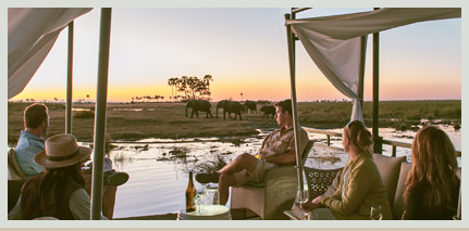 Luxury Botswana Family Safari