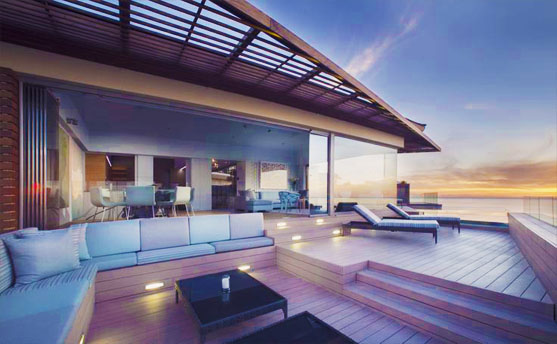 Ellerman House Villa 1