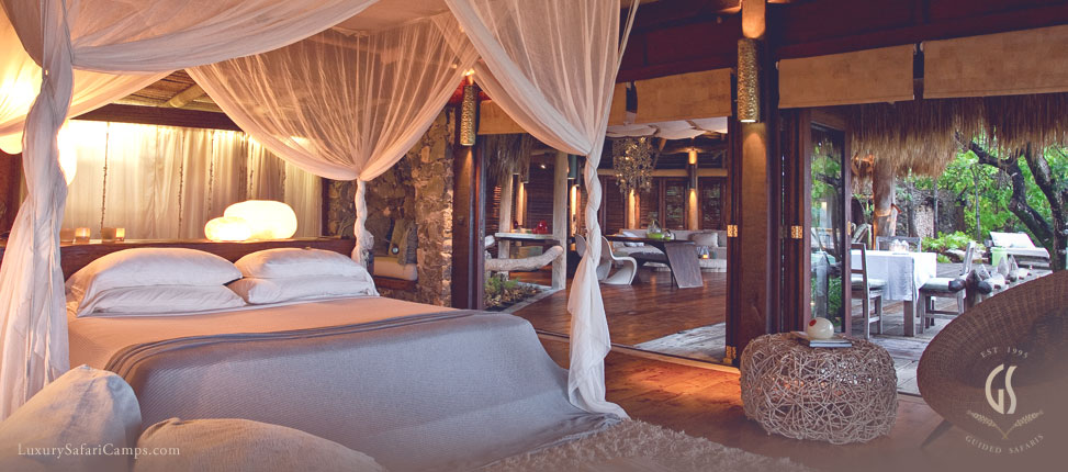 Private Family Villas on Safari in Africa