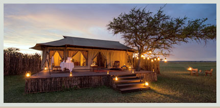 Singita Boulders Lodge Sabi Sands
