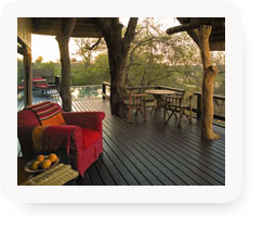 Singita Ebony - LuxurySafariLodges.com
